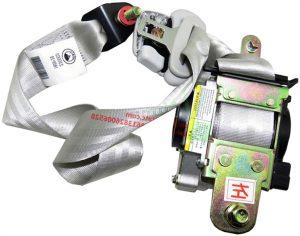 Ремень безопасности передний правый Geely MK 101800912900652