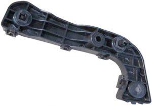 Кронштейн бампера переднего правый Geely EC-8 1018009772
