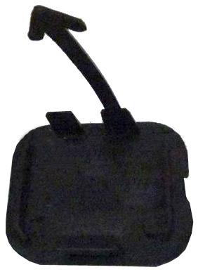 Заглушка бампера переднего Geely EC-8 1018009787