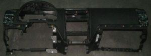 Торпеда (чёрная) Geely CK 101801003351601