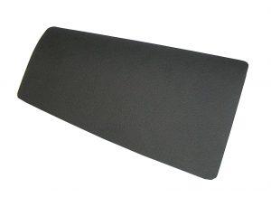 Крышка (заглушка) подушки безопасности чёрная Geely CK 101801005600601