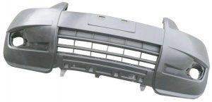 Бампер передний Geely X-7 1018010301