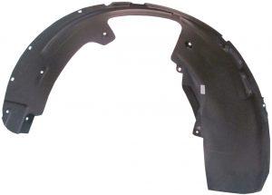 Подкрылок передний правый Geely X-7 1018010363