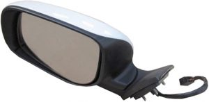Зеркало заднего вида левое Geely EC-8 1018010472