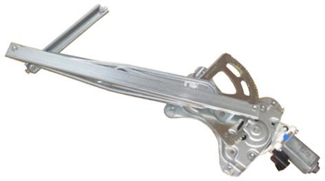 Стеклоподъемник двери передней правой Geely X-7 1018010484