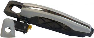 Ручка двери наружная передняя левая Geely X-7 1018010542