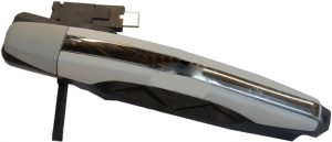 Ручка двери наружная задняя правая Geely X-7 1018010546