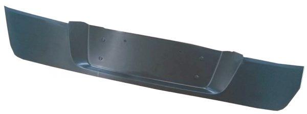 Панель декоративная крышки багажника (ляда) Geely X-7 1018013478
