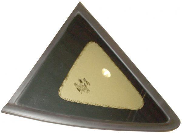 Стекло двери задней левой (глухое) Geely X-7 1018015808
