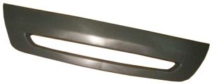 Бампер передний (накладка нижняя) Geely LC Cross 1018015843