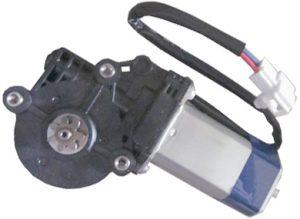 Мотор стеклоподъемника двери передней левой Geely MK 1018022867