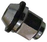 Гайка колеса (под стальной диск) BYD S6 10193472-00