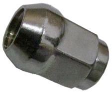 Гайка колеса (под литой диск) BYD S6 10193493-00