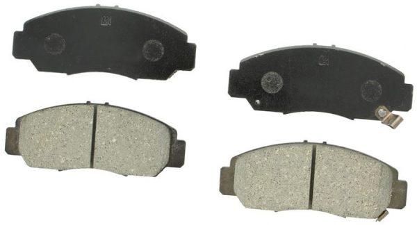 Тормозная система BYD G6