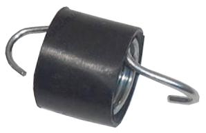 Пружина натяжителя ГРМ (2.0 л.) BYD S6/F6 10230011-00