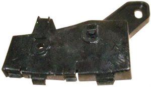 Кронштейн бампера заднего правый малый BYD S6 10343430-00