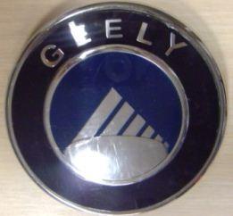 Эмблема решетки радиатора Geely MK-1 1039021011