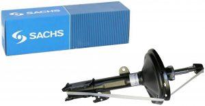 Амортизатор передний правый газо-масляный (под круглый шток) Sachs (Германия) BYD S6 10551879-00/Sachs