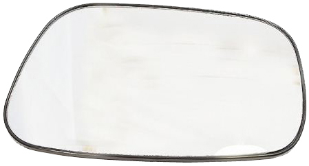 Зеркало заднего вида правое (стекло) Geely MK 1058000022
