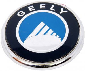Эмблема крышки багажника Geely FC 1061000019
