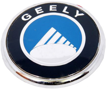 Кузовные детали Geely FC