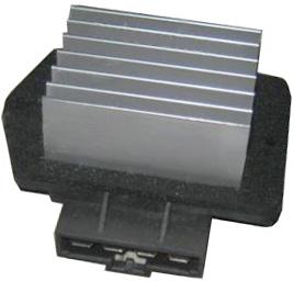Реостат печки Geely EC-7/FC 1061001239