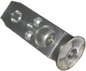 Расширительный клапан испарителя Geely EC-7/FC/SL 1061001244