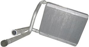 Радиатор печки Geely EC-7/FC/SL 1061001245