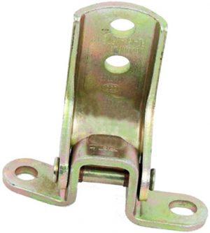 Петля двери передней правой верхняя Geely FC/SL 1062000025