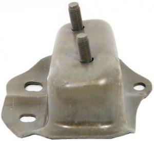 Кронштейн усилителя заднего бампера правый Geely FC/SL 106200011202