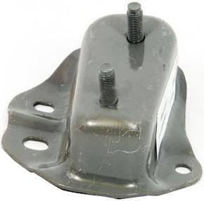 Кронштейн усилителя заднего бампера левый Geely FC/SL 106200011302