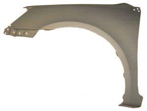 Крыло левое Geely FC 106200045801
