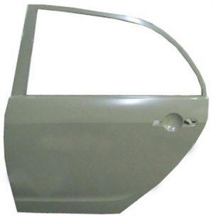 Дверь задняя левая Geely FC/SL 106200047601