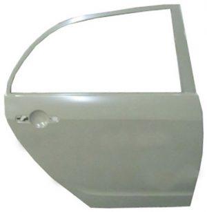 Дверь задняя правая Geely FC/SL 106200048001