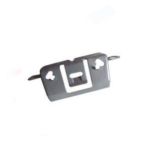 Крепление бампера заднего металлическое (седан) Geely EC-7 106200231502