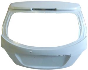 Дверь багажника (хетчбэк) Geely EC-7RV 106200303202