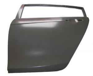 Дверь задняя левая (хетчбэк) Geely EC-7RV 106200305102