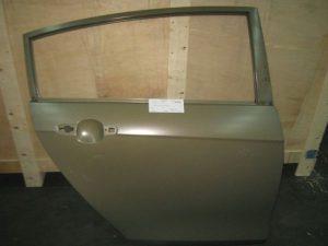 Дверь задняя правая (хетчбэк) Geely EC-7RV 106200307602
