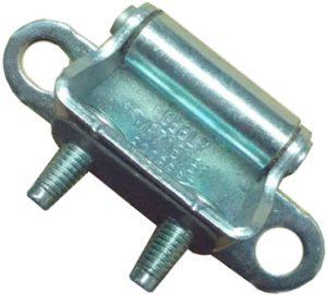 Петля крышки багажника (хетчбэк) Geely EC-7 1062003335