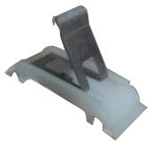 Пружинный механизм крышки бензобака Geely EC-7/FC/SL 1064000018