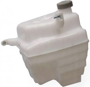 Резонатор воздуха пластиковый Geely FC/SL 1064000036