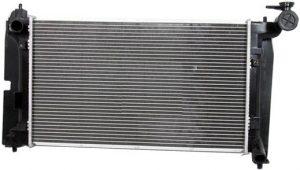 Радиатор охлаждения Geely FC/SL 1064000059