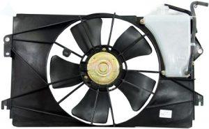 Вентилятор радиатора охлаждения Geely FC/SL 1064000060