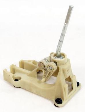 Кулиса (механизм) переключения передач Geely FC 1064000074