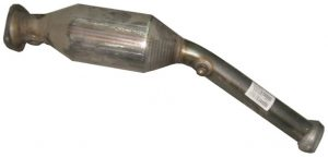 Катализатор (Euro III, 1.8 л.) Geely FC/SL 1064000181