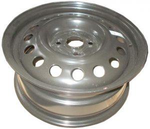Диск стальной Geely FC/SL 1064000183