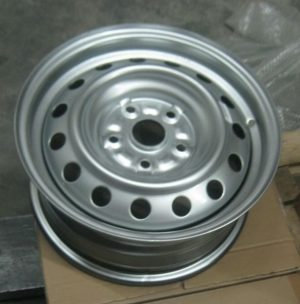 Диск колеса стальной R15″ Geely EC-7 1064001019