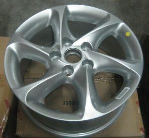 Диск колеса легкосплавный R16″ Geely EC-7 1064001020