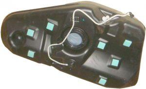 Бак топливный Geely EC-7 1064001171