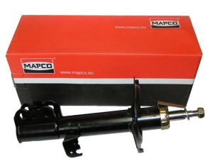 Амортизатор передний правый газо-масляный Mapco (Германия) Geely EC7/FC/SL, BYD F3 1064001257/Mapco